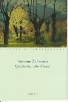 Simone Zafferani Questo_Transito_d_anni_cover