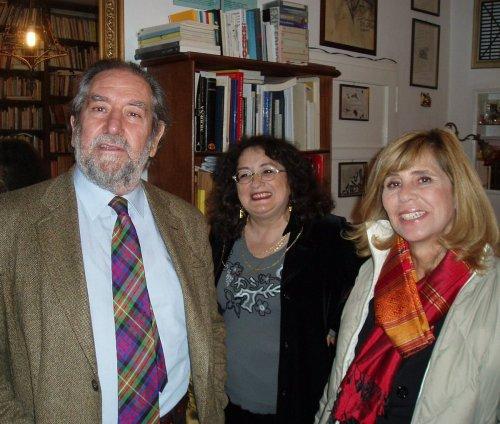 Mario Lunetta 2006