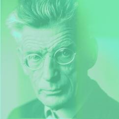 Onto Beckett