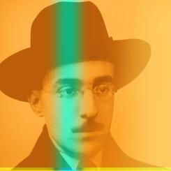 Onto Fernando Pessoa