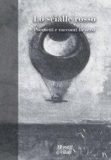 Luigi Fontanella Lo scialle rosso Cover