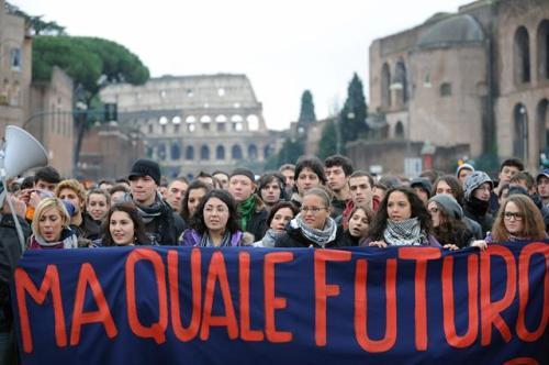 Roma ma quale futuro