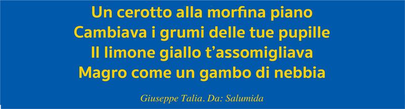 Strilli Talia2