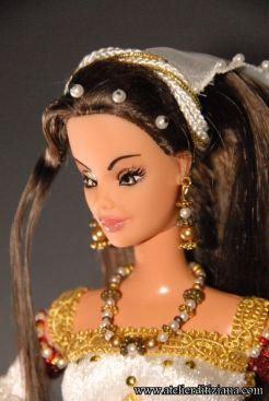 Foto italian barbie 4