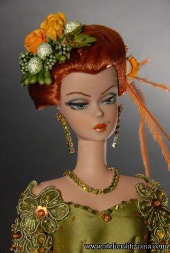 Foto italian barbie 5