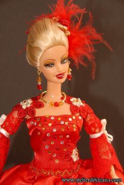 Foto italian barbie 8