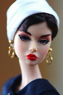 Foto italian doll 12