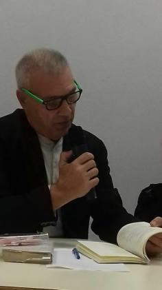 Giorgio Linguaglossa 5 ottobre 2017