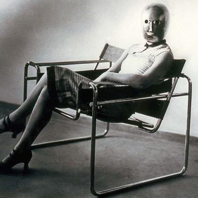 Foto Bauhaus 1