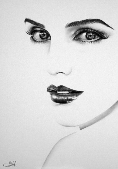 Foto Emma Watson minimalist