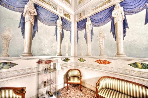 Luigina Bigon museo di Venezia