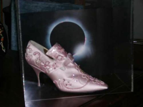 Luigina Bigon scarpa