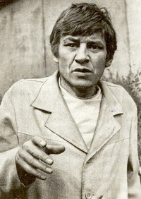 Arkadij Kutilov (1940) POESIE SCELTE a cura di Paolo Statuti