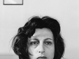 foto Anna Magnani Herbert List del 1950