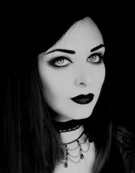 Foto gothic-beauty