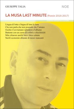 Giuseppe Talia Cover