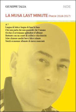 Giuseppe Talia La Musa Last Minute Cover