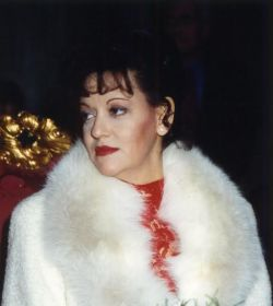 Costantina Donatella Giancaspero