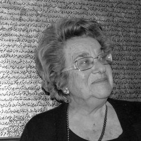 Anna Ventura di lato
