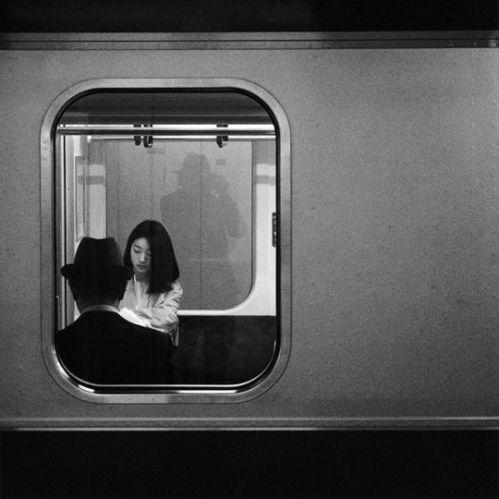 Foto Keiichi Ichikawa