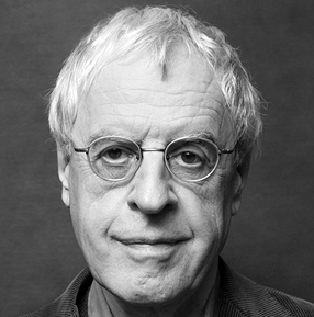 charles simic photo