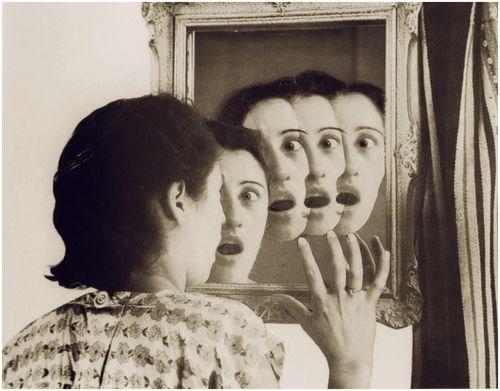 Foto Lo specchio