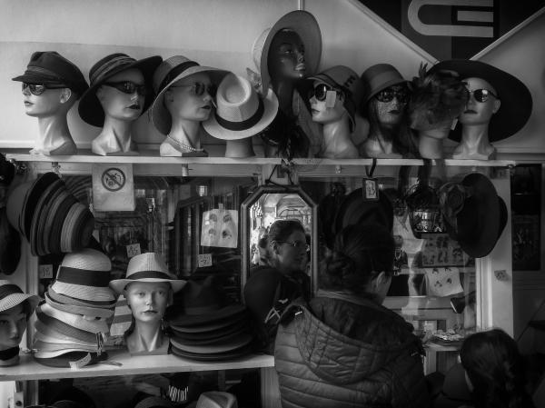 Foto parigi Lorenzo Pompeo