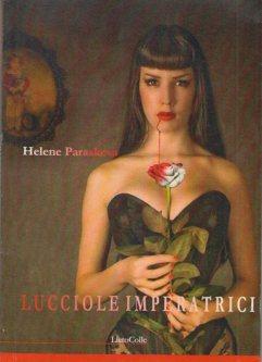 Helene Paraskeva copertina