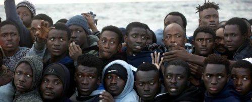 Salvini migranti_libia