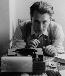 Franco Fortini anni cinquanta