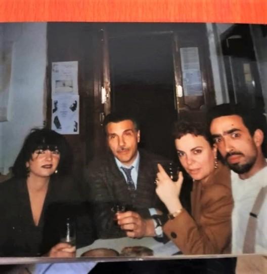 giorgio 1998