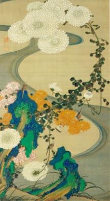 giapponese Jakuchu Ito ( 1716-1800)