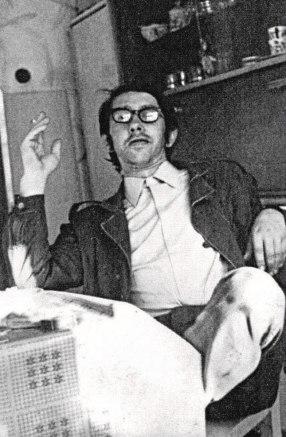 Karel Sebek
