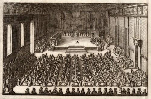 Concilio di Trento 1545-1563