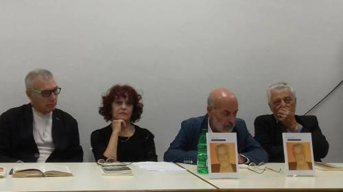 Foto Giorgio Linguaglossa Costantina Giancaspero 5 ottobre 2017