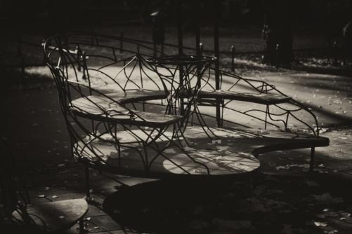 Foto sedie di Cracovia