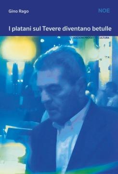 Gino Rago I platani sul Tevere
