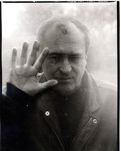 foto Bernardo Bertolucci