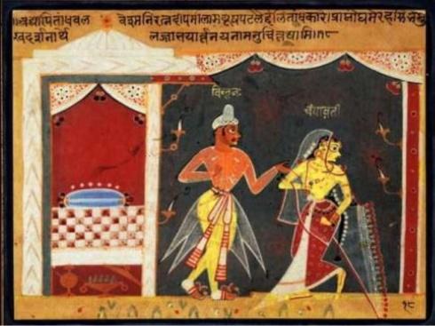chaurapanchasika-paintings