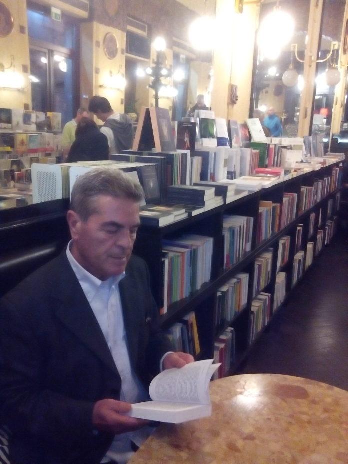 Gino Rago Caffè-San-Marco-di-Trieste