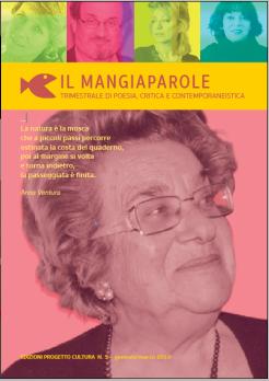 Il Mangiaparole 5 cover