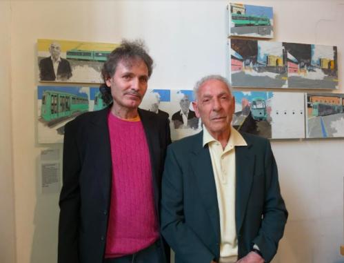 Giorgio Ortona Emanuele Di Porto