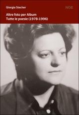 Giorgia Stecher Cover bordò