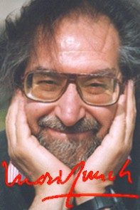 Mario Lunetta 2
