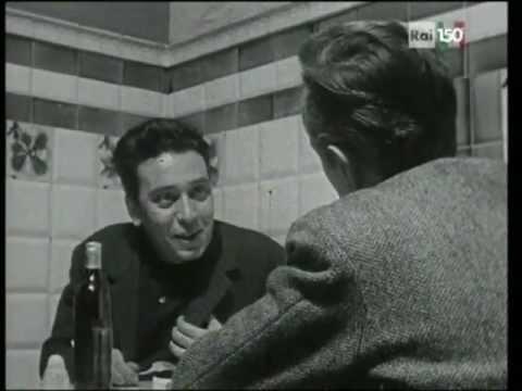 Luciano Bianciardi Milano, anni '60