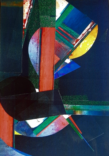 Milaure Colasson abstract