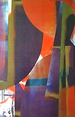 Marie Laure Colasson Abstract_6