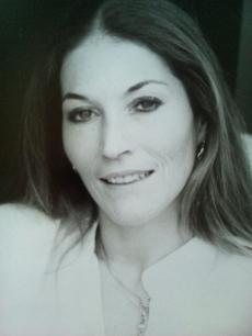 Marie Laure Colasson volto