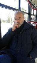 Francesco Paolo Intini volto