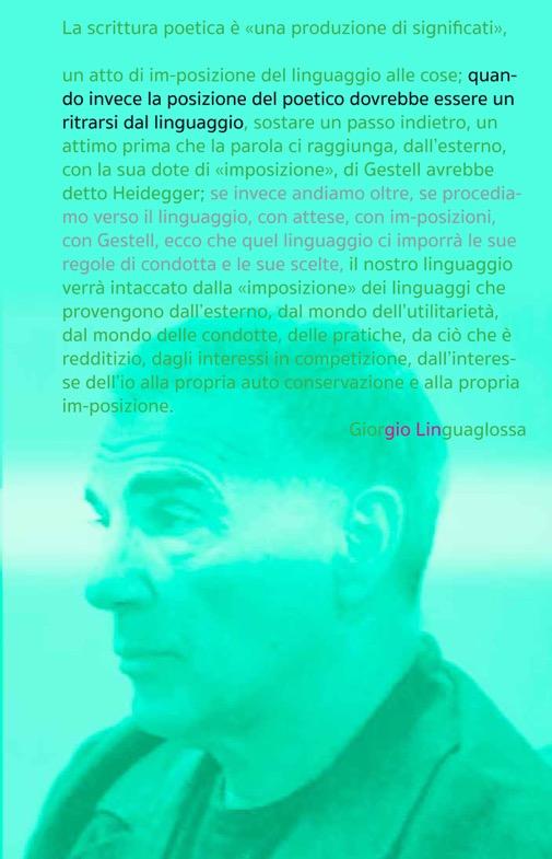 Giorgio Linguaglossa Zen